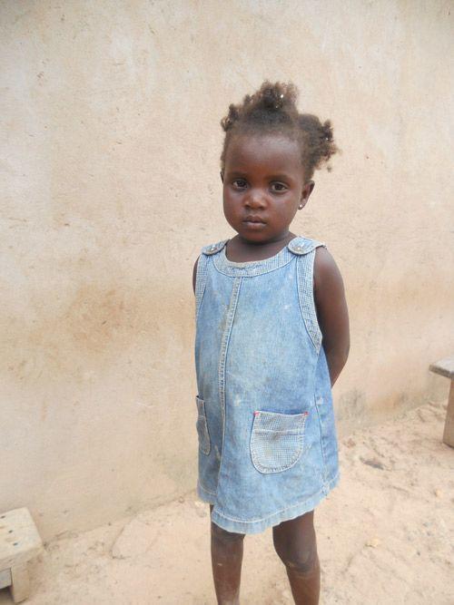 madre africa